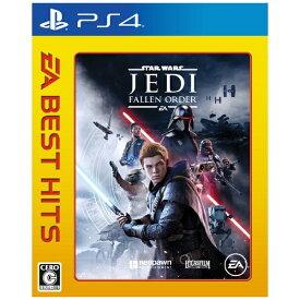 エレクトロニック・アーツ Electronic Arts EA BEST HITS Star Wars ジェダイ:フォールン・オーダー【PS4】