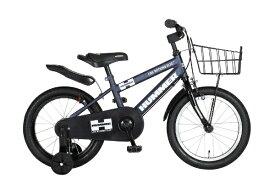 ハマー HUMMER 18型 子供用自転車 HUMMER KIDS18-OH(Tank Midnight Blue/シングルシフト) KIDS18-OH【2021年モデル】【組立商品につき返品不可】 【代金引換配送不可】
