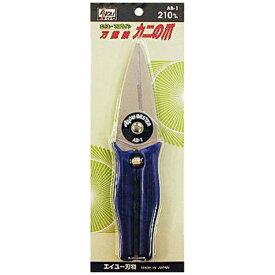 三共コーポレーション SANKYO CORPORATION 英雄 プロラインバサミ(万能) AB-1 #115030