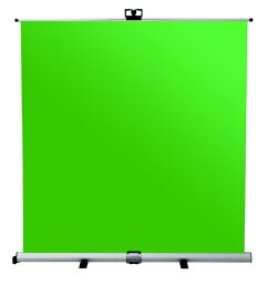 泉 IZUMI CH-1800 クロマキースタンド[ケース一体型] グリーン CH-1800