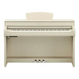 ヤマハ YAMAHA 電子ピアノ Clavinova ホワイトアッシュ調 CLP-735WA [88鍵盤]