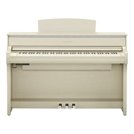 ヤマハ YAMAHA 電子ピアノ Clavinova ホワイトアッシュ調 CLP775WA [88鍵盤]【point_rb】