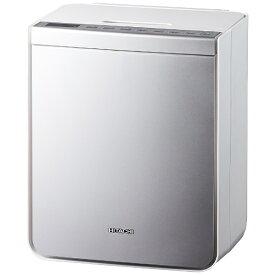 日立 HITACHI ふとん乾燥機 アッとドライ プラチナ HFK-VS2500-S [マット無タイプ /ダニ対策モード搭載]【point_rb】