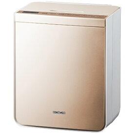 日立 HITACHI ふとん乾燥機 アッとドライ ゴールド HFK-VS2500-N [マット無タイプ /ダニ対策モード搭載]【point_rb】