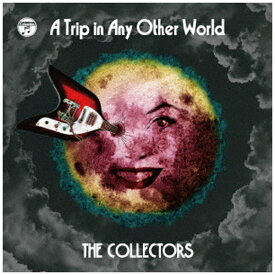 日本コロムビア NIPPON COLUMBIA THE COLLECTORS/ 別世界旅行 〜A Trip in Any Other World〜 初回限定盤【CD】