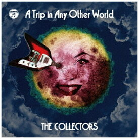 日本コロムビア NIPPON COLUMBIA THE COLLECTORS/ 別世界旅行 〜A Trip in Any Other World〜 通常盤【CD】