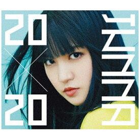 ビクターエンタテインメント Victor Entertainment JUNNA/ 20×20 初回限定盤【CD】