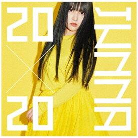 ビクターエンタテインメント Victor Entertainment JUNNA/ 20×20 通常盤【CD】