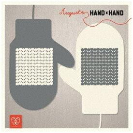 ユニバーサルミュージック (V.A.)/ Augusta HAND x HAND【CD】