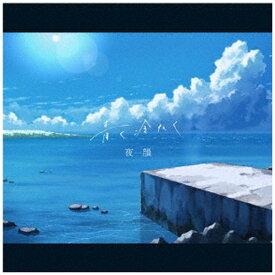 ユニバーサルミュージック 夜韻-Yoin-/ 青く冷たく 通常盤【CD】