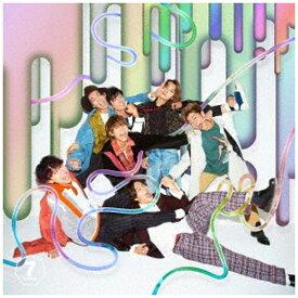 日本コロムビア NIPPON COLUMBIA 7ORDER/ ONE 初回限定盤【CD】