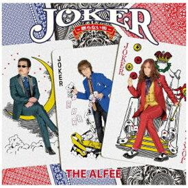 ユニバーサルミュージック THE ALFEE/ Joker -眠らない街- 初回限定盤A【CD】