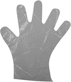 キャプテンスタッグ CAPTAIN STAG アウトドア使い捨て手袋100 UG-3261