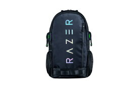 RAZER レイザー ノートパソコン対応[〜13.3インチ] バックパック Rogue V3 Chromatic Edition RC81-03630116-0000