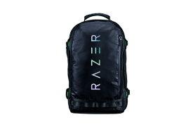 RAZER レイザー ノートパソコン対応[〜17インチ] バックパック Rogue V3 Chromatic Edition RC81-03650116-0000