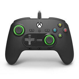 HORI ホリ HORIPAD Pro for Xbox Series X S AB01-001 【代金引換配送不可】