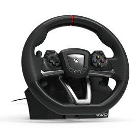 【2021年1月】 HORI ホリ RACING WHEEL OVERDRIVE for Xbox Series X S AB04-001【Xbox Series X S/Xbox One】