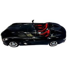トップエース TOP ACE RC 1/12 メルセデスベンツ SLR マクラーレン ブラック