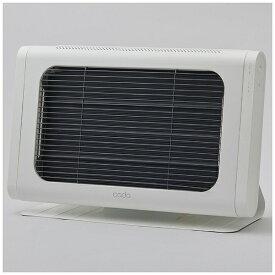 カドー cado カドー電気ヒーター ホワイト SOL-002-WH