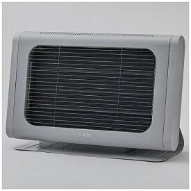 カドー cado カドー電気ヒーター クールグレー SOL-002-CG [シーズヒーター]
