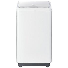 ハイアール Haier 全自動洗濯機 ホワイト JW-C33A [洗濯3.3kg /乾燥機能無 /上開き][洗濯機 3.3kg]