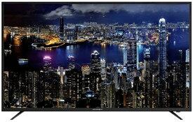 JAPANNEXT ジャパンネクスト JN-IPS5500TUHDR PCモニター ブラック [55型 /ワイド /4K(3840×2160)]