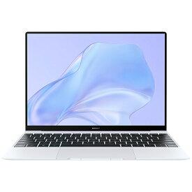 HUAWEI ファーウェイ EUW19DH55CNFWNUA ノートパソコン HUAWEI MateBook X シルバーフロスト [13.0型 /intel Core i5 /SSD:512GB /メモリ:16GB /2020年11月モデル]