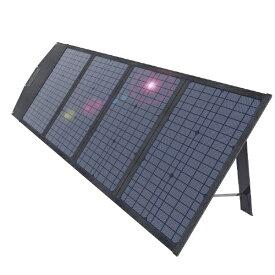 AUKEY オーキー AUKEY(オーキー) ソーラーパネル Power Helio Y100 AUKEY(オーキー) Black SP-GP10-BK