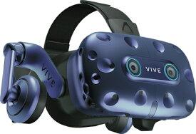 HTC エイチ・ティー・シー [PC向け VR] VIVE Pro Eye HMD 99HAPT011-00