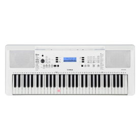 ヤマハ YAMAHA 電子キーボード EZ-300 [61鍵盤]