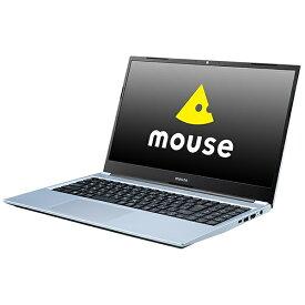 マウスコンピュータ MouseComputer MB5R5B201101 ノートパソコン mouse [15.6型 /AMD Ryzen 5 /SSD:256GB /メモリ:8GB]