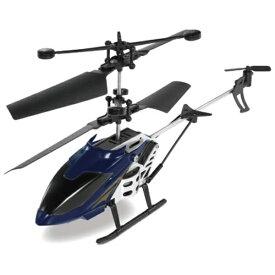 ハック 3.5ch赤外線ヘリコプター エアロブラスト ダークブルー