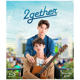 TCエンタテインメント TC Entertainment 2gether Blu-ray BOX 通常版【ブルーレイ】 【代金引換配送不可】