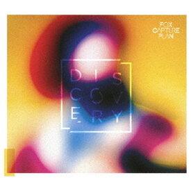 ディスクユニオン disk union フォックス・キャプチャー・プラン/ DISCOVERY【CD】
