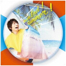 エイベックス・ピクチャーズ avex pictures 羽多野渉/ Never End!Summer!【CD】
