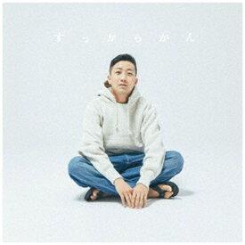 A.S.A.B 瑛人/ すっからかん (Blu-ray Disc付)【CD】