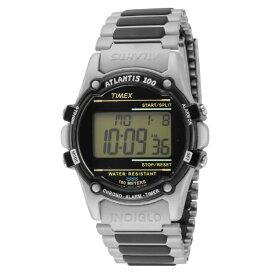 タイメックス TIMEX アトランティス100 TW2U31100