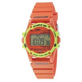 タイメックス TIMEX アトランティス100 TW2U31300