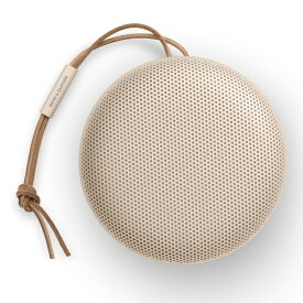 Bang&Olufsen バング&オルフセン ブルートゥーススピーカー ゴールドトーン BEOSOUND-A1-2ND-GOLDTONE [Bluetooth対応]