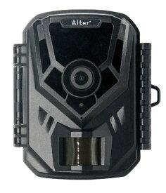 キャロットシステムズ 乾電池センサーカメラ MOVE SHOT