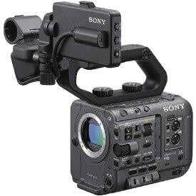 ソニー SONY Cinema Line カメラ FX6 ILME-FX6V [ボディ単体]