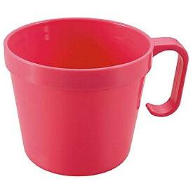 キャプテンスタッグ CAPTAIN STAG 抗菌スタッキングカップ_230ML(ピンク) UT-0026