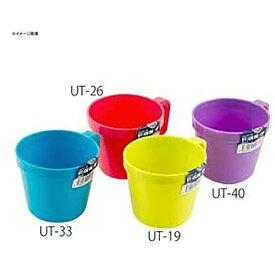 キャプテンスタッグ CAPTAIN STAG 抗菌スタッキングカップ_230ML(パープル UT-0040
