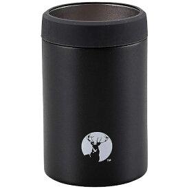 キャプテンスタッグ CAPTAIN STAG HD 保冷缶ホルダー350ml(ブラック) UE-3491