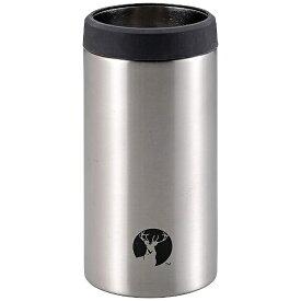 キャプテンスタッグ CAPTAIN STAG HD 保冷缶ホルダー500ml(シルバー) UE-3492