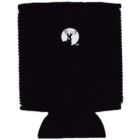 キャプテンスタッグ CAPTAIN STAG CS ソフト缶ジャケット(ブラック×ホワイト) UE-4916