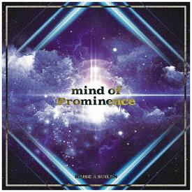 インディーズ RAISE A SUILEN/ mind of Prominence 通常盤【CD】