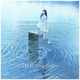 ランティス Lantis TRUE/ TVアニメ『転生したらスライムだった件』第2期オープニング主題歌:Storyteller【CD】