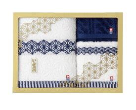 西川 NISHIKAWA 【いせ辰】タオルセットB1F1W1(バスタオル1枚/フェイスタオル1枚/ウォッシュタオル1枚)