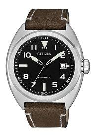 シチズン CITIZEN CITIZEN COLLECTION(シチズンコレクション) 機械式時計 NJ0100-11E